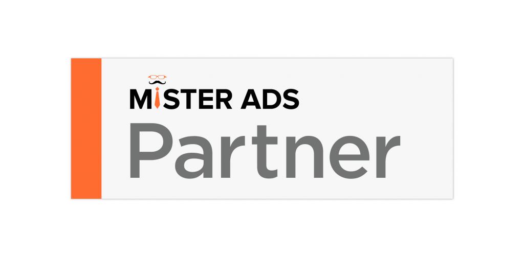 Mister Ads Partner